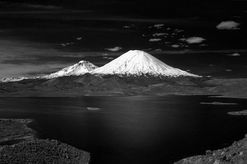 Kỳ ảo dãy núi Andes ở Nam Mỹ - 7
