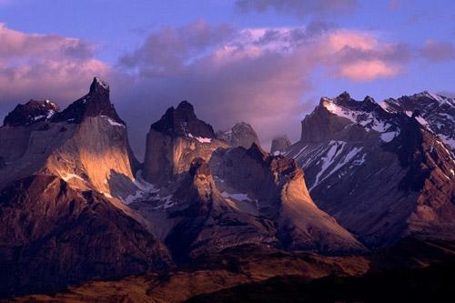 Kỳ ảo dãy núi Andes ở Nam Mỹ - 11