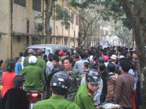 Xử vụ hỗn chiến trên sông Yên: Bị cáo khai bị ép cung - 4