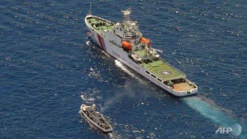 Philippines quyết không sợ Trung Quốc - 2