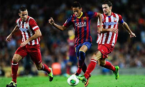 Hàng thủ Barca: Cơn đau đầu của Martino - 2