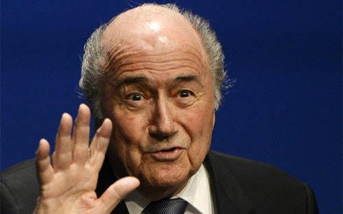 FIFA cấm Barca chuyển nhượng 14 tháng - 1