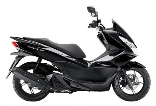 Honda PCX150 2015: Nâng cấp đáng kể, giữ nguyên giá bán - 1