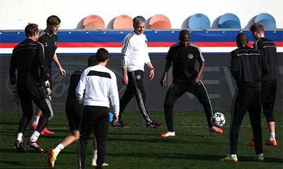 TRỰC TIẾP PSG - Chelsea: Nuốt trái đắng (KT) - 4