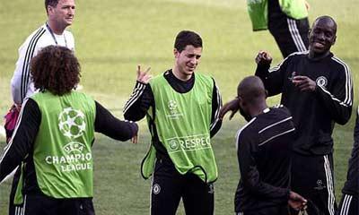 TRỰC TIẾP PSG - Chelsea: Nuốt trái đắng (KT) - 5
