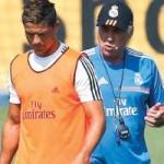 """Bóng đá - """"Ronaldo đã quên những tiếng la ó"""""""