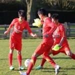 Bóng đá - U19 Việt Nam nhận thất bại thứ 2 tại Bỉ
