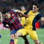 Bóng đá - Barca – Atletico: Dồn dập đến nghẹt thở