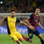Bóng đá - Tuyệt tác đại bác xé toang mành lưới Barca