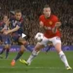 Bóng đá - Video: Bayern mất 1 quả 11m?