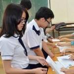 Giáo dục - du học - Thi ĐH: Rối thông tin, thí sinh chưa dám nộp HS