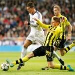 Bóng đá - Real – Dortmund: Đòi món nợ cũ