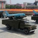 """Tin tức trong ngày - Máy bay do thám Triều Tiên chỉ là """"đồ chơi""""?"""