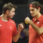 Thể thao - ATP 1/4 mùa giải: Thụy Sĩ không chỉ có Federer (P1)