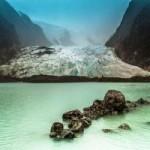 Du lịch - Kỳ ảo dãy núi Andes ở Nam Mỹ