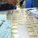 Tài chính - Bất động sản - Cấm mang vàng miếng khi xuất, nhập cảnh