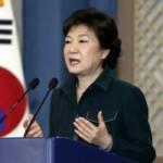 """Tin tức trong ngày - Triều Tiên: Tổng thống Hàn Quốc là """"bà cô lập dị"""""""