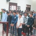 An ninh Xã hội - Xử vụ hỗn chiến trên sông Yên: Bị cáo khai bị ép cung