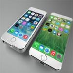 Thời trang Hi-tech - Màn hình iPhone 6 sẽ sản xuất từ đầu tháng 5