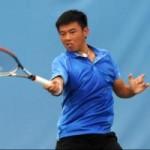 Thể thao - Tin HOT tối 2/4: Lý Hoàng Nam vào vòng 2 giải quần vợt nhà nghề Malaysia
