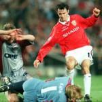 Bóng đá - Bayern hòa MU: Nguy cơ ác mộng 1999 tái hiện