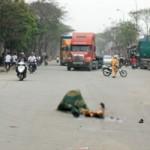 Tin tức trong ngày - Va chạm xe đầu kéo, đôi nam nữ sắp cưới tử vong