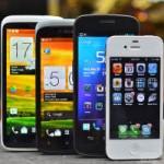 Công nghệ thông tin - Smartphone chủ yếu dùng để chơi game