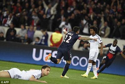 TRỰC TIẾP PSG - Chelsea: Nuốt trái đắng (KT) - 6