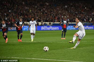 TRỰC TIẾP PSG - Chelsea: Nuốt trái đắng (KT) - 7