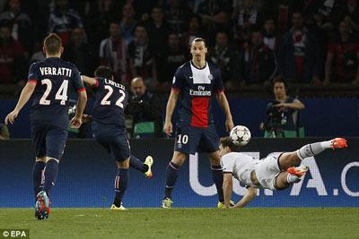 TRỰC TIẾP PSG - Chelsea: Nuốt trái đắng (KT) - 8