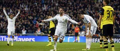 TRỰC TIẾP Real - Dortmund: Phục hận (KT) - 5