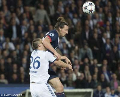 TRỰC TIẾP PSG - Chelsea: Nuốt trái đắng (KT) - 9
