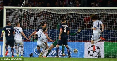 TRỰC TIẾP PSG - Chelsea: Nuốt trái đắng (KT) - 10