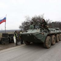 Đáp trả NATO, Nga đưa tên lửa tới 'yết hầu' châu Âu - 2