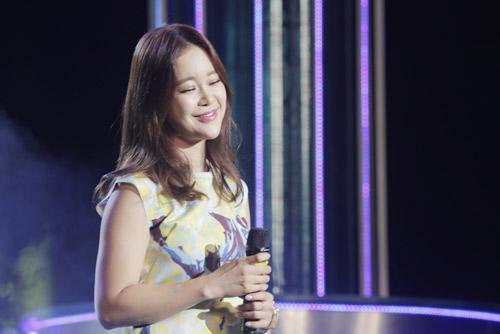 Diva nhạc Hàn chỉ giáo cho thí sinh Ngôi sao Việt - 3