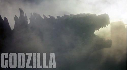 Godzilla 2014: Quái vật huyền thoại trở lại - 2