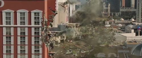 Godzilla 2014: Quái vật huyền thoại trở lại - 3