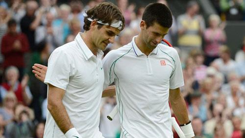 Djokovic mạnh hơn là nhờ Nadal và Federer - 2