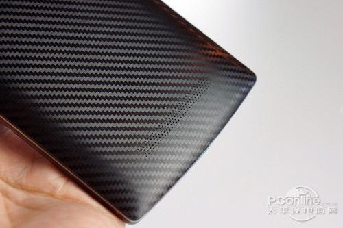 Cận cảnh Find 7 màu đen, màn hình QHD - 13