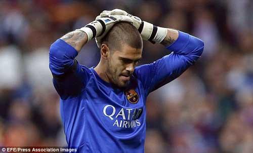 Barca bị cấm chuyển nhượng: Cửa thoát hiểm - 2