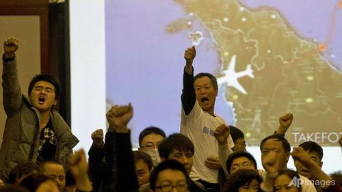 Tìm kiếm MH370: Malaysia ngày càng bực bội với TQ - 2