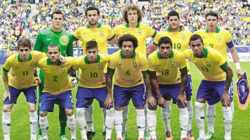 VTV có thể không mua bản quyền World Cup 2014 - 1
