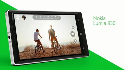 Nokia Lumia 930 ra mắt, giá khoảng 12,6 triệu đồng - 3