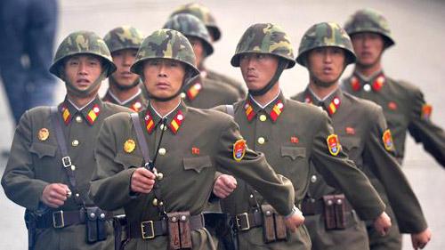 Triều Tiên: Cựu tình báo viên tiết lộ âm mưu đảo chính - 1