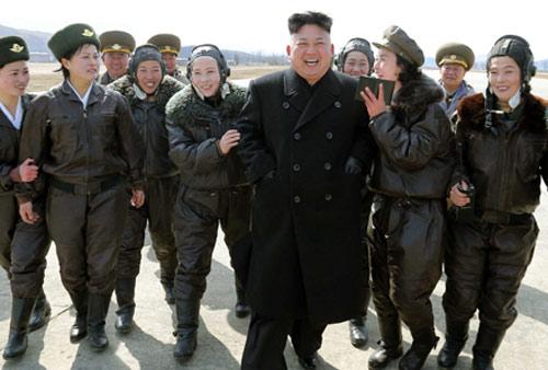 Triều Tiên: Cựu tình báo viên tiết lộ âm mưu đảo chính - 3