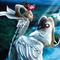 Trailer: Phim Rio 2 về chú vẹt đuôi xanh