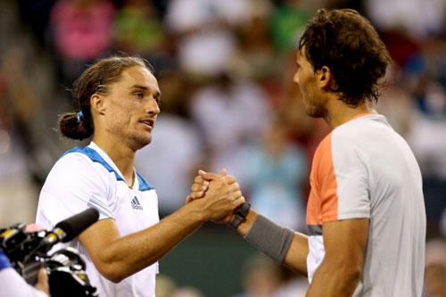 ATP 1/4 mùa giải: Cảm hứng 2011 của Djokovic (P2) - 3