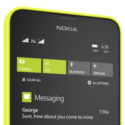 Nokia Lumia 630 và Lumia 635 giá rẻ ra mắt - 4