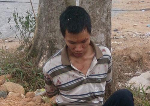 Vụ con đâm chết cha: Bi kịch một gia đình nghèo khó - 1