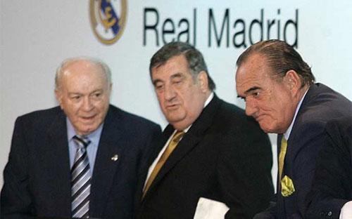 """Nghi vấn Real đứng sau vụ Barca bị """"cấm vận"""" - 1"""